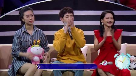 女兵张娜与主持人王晓龙比赛挑战平板支撑,谁能胜出?