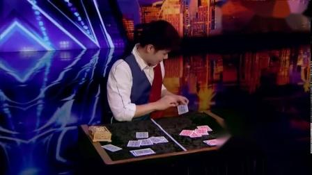 现在的魔术已经发展到这种程度了吗……