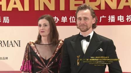 抖森来啦!他将作为颁奖典礼出席金爵奖颁奖典礼 第22届上海国际电影节金爵奖颁奖典礼 20190623