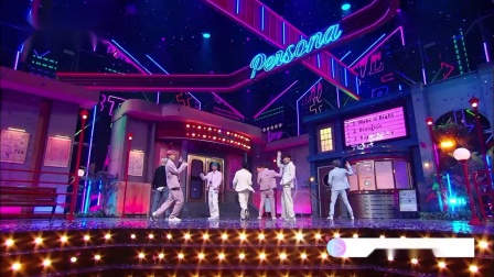 【米缸资源】190625 mnet播放舞台个人part合集-金泰亨(Boy With Luv  Make It Right  Dionysus)
