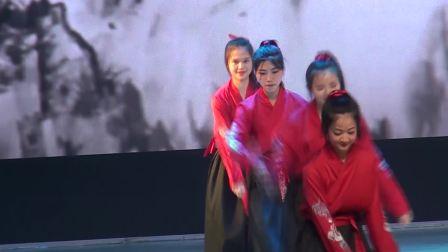 2019天润幼儿园、童话林幼儿园第二届艺术节暨毕业典礼