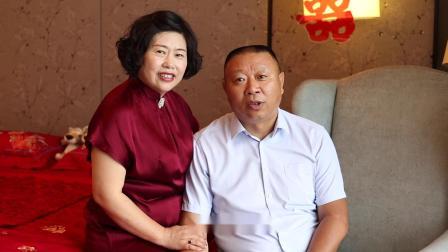 杨群&李璟怡婚礼快剪2019.15