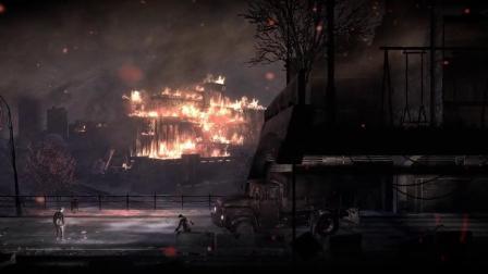 "【3DM游戏网】《这是我的战争》新DLC""Fading Empires""即将上市相关的图片"