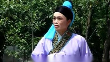 琴书九贞剑侠图 夜招画中人(丁舞 王道兰)