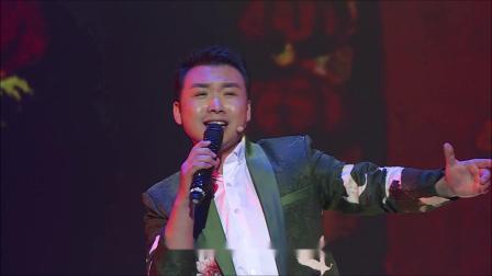 橙色夫妻演唱山西民歌《小桃红》,视觉与听觉的盛宴!!!