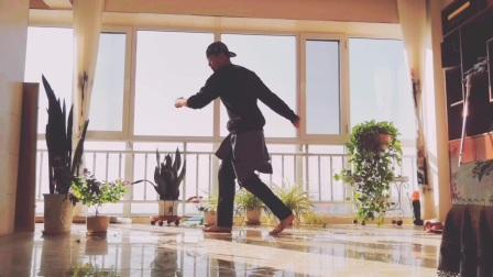 【墨尔本曳步舞】DH 七年舞者 仍然年轻!
