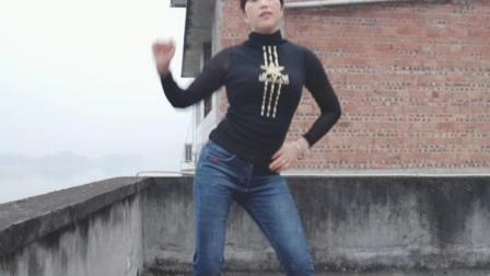 中年妇女防疫健身操 《百花香》