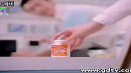 益达无糖口香糖广告超市篇粤语版