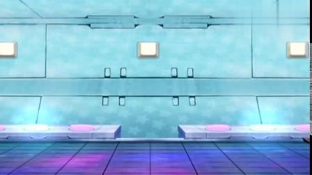 呜咪123动画 少儿数学城小兄妹Team Umizoom向太空出发[高清版]