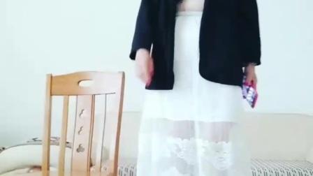 劲爆舞曲展示自我