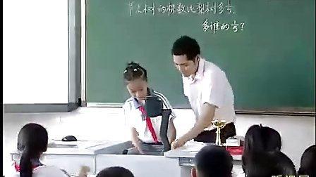 五年级《分数混合运算》 郑永生(小学五年级综合实践课堂教学优质课例教学实录)