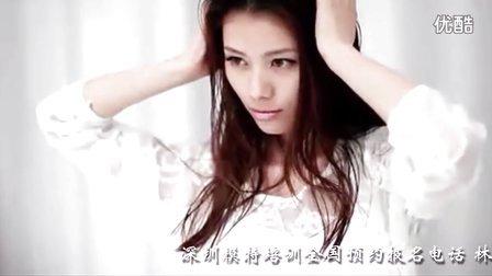 深圳星际平面模特基础训练班