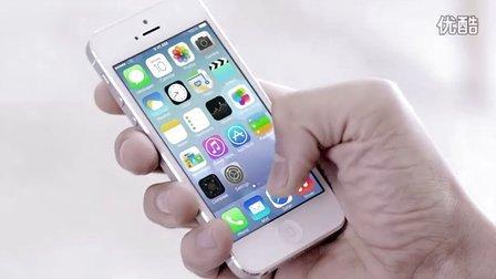 【高清】苹果 官网 ios7 宣传视频