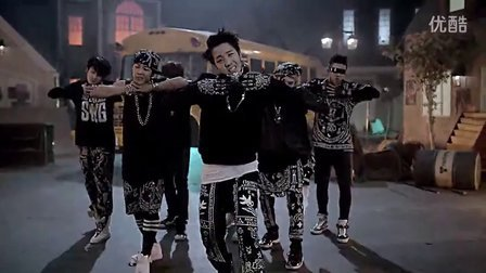 BTS - No More Dream  (舞蹈版.)  官方完整MV