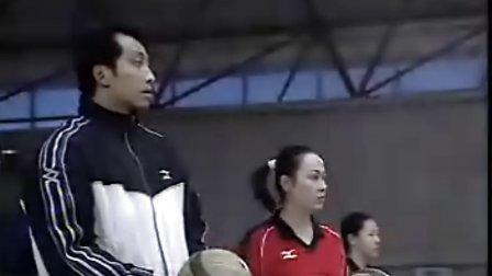 排球视频教学:42(最后一课)