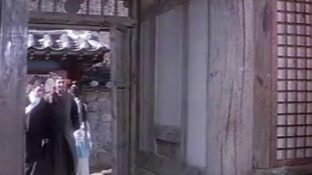 【影頻】國語長片 胡金銓導演作品『山中傳奇(1979年)』(徐楓+張艾嘉+石雋 主演)