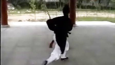 肚脐-武当视频001的功夫视频频道环图片