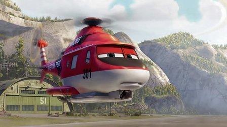 电影《飞机总动员2》预告片