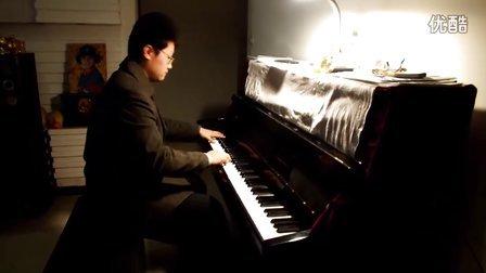 加勒比海盗(Jarrod Radnich版)郁庸钢琴演奏版20111210