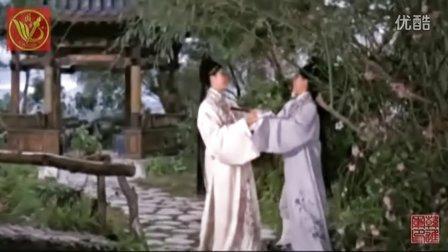梁祝-竹林逸士葫芦丝独奏(cgd)