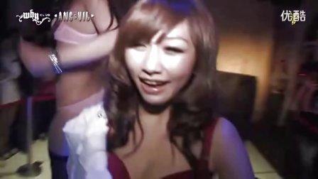 美女MC小u哈---舞曲狗尾草