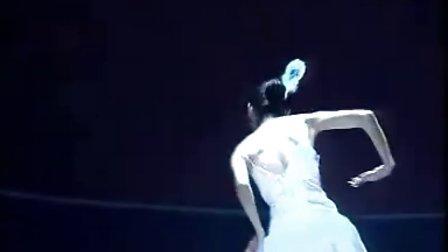杨丽萍孔雀舞