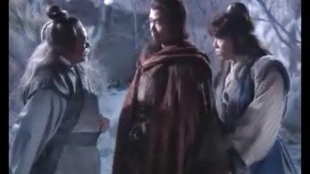 侠女传奇 剑神 独孤神剑 龙泉奇侠 仙鹤神针