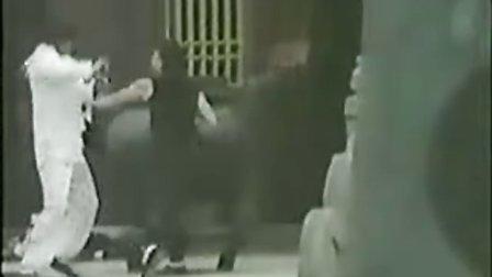 虎鹤双形tiger and crane fists(1976年)片段