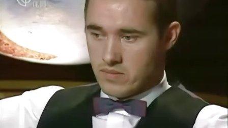 斯诺克基地奥沙利文VS亨得利4图片
