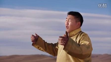 蒙古歌曲【Guiguul Morin】Hosbayar