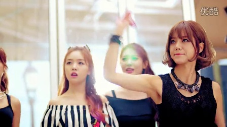 韩国女团 Girl's Day 性感舞蹈MV - Darling