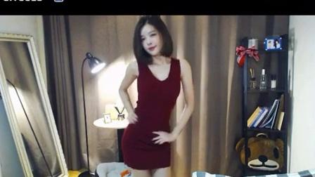 韩国美女主播伊素婉热舞5 我只看看我不说话