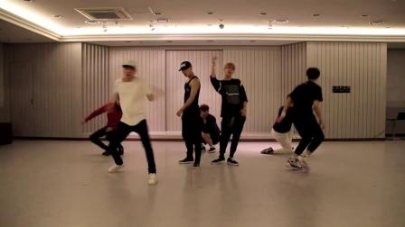 【风车·韩语】GOT7新曲《If You Do》舞蹈练习