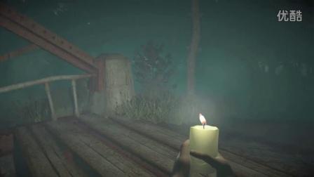 『凯麒』午夜特谈之森林烛光《Wick》第一夜