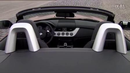 ����Z4 BMW Z4 �����ı��ִ���ļ�ʻ