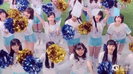 SNH48新曲《足球派对》舞蹈版MV首发 (www.870818.
