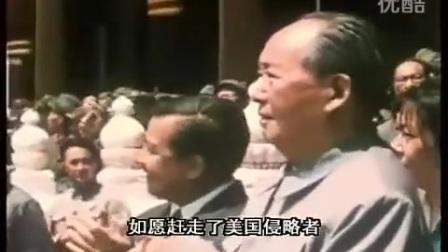 中国纪录-毛泽东光辉的一生