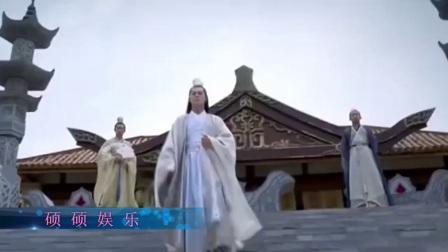 张碧晨年轮MV 《花千骨》赵丽颖霍建华甜虐吻戏