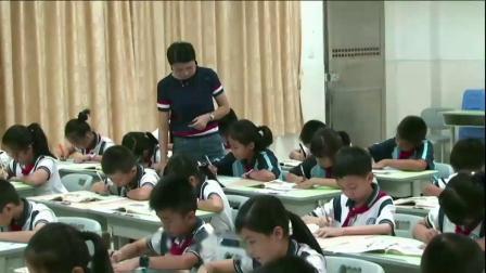 《let's spell 》教学视频-英语三年级PEP人教版