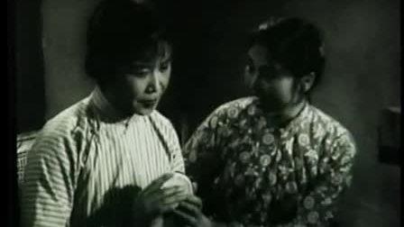 吕剧电影李二嫂改嫁全剧(郎咸芬 杨卿)1957