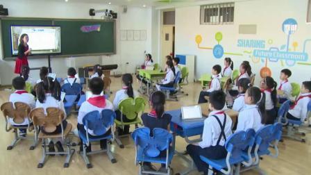 三年级音乐课《噢-苏珊娜》优质课教学视频-王老师