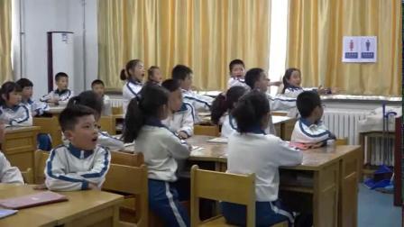二年级英语《Turn left》优秀教学视频-执教徐老师
