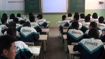 人教课标版-2011化学九上-3.2.1《原子的结构》课堂教学实录-谢奋玺