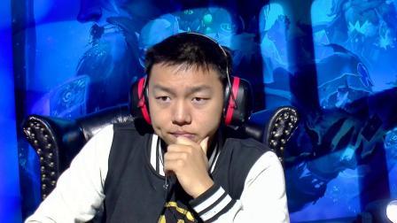 10月28日 DDLOVEYY vs OMBreath 狂野组 小组赛 2017炉石传说黄金公开赛广州站