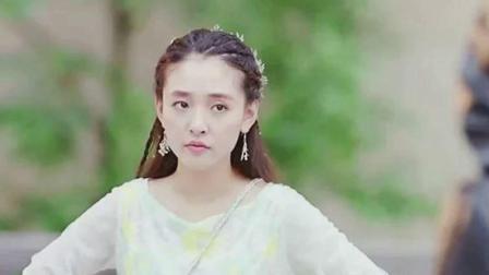 最美丽的古装公主李 3,赵丽颖2,第一个美女到
