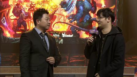 12月30日 2017炉石传说黄金公开赛黄金777环节 第二场