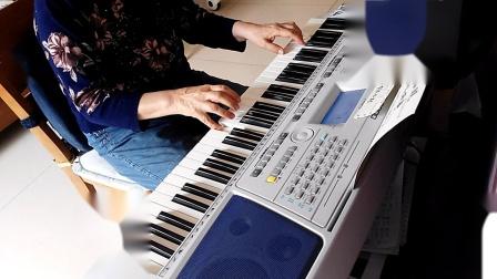 八六拍练习《光阴的故事》节奏6l8拍速度60