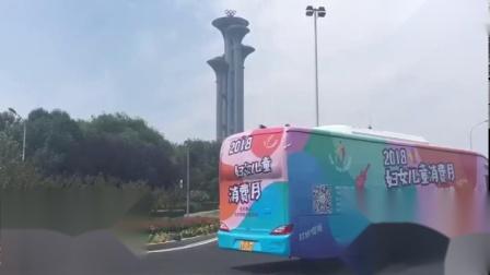 北京大巴车广告|创意巴士广告投放效果