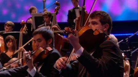 肖斯塔科维奇第五交响曲 2013年英国伦敦音乐节