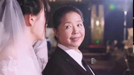 陈翔六点半:女儿结婚那天,失去爱人的母亲上